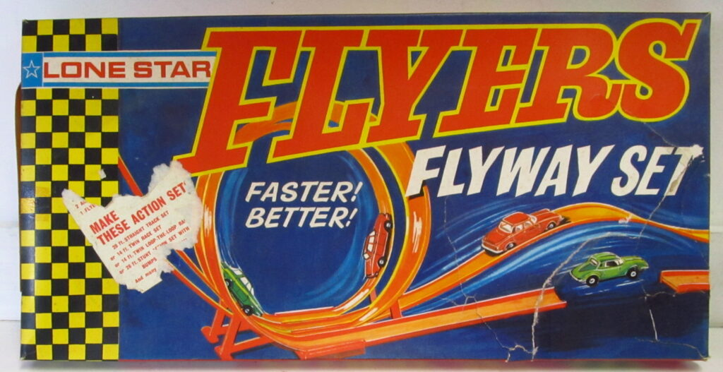 lone star flyers flyway set 1