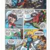 Aurora Comic Scenes Lone Ranger Model Kit Comic Book & Instructions Booklet 2