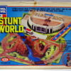 ideal evel knievel stunt world playset 10
