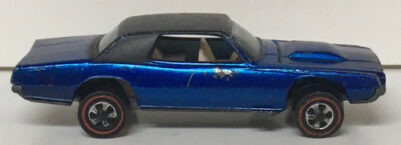 hot wheels red line custom t-bird 1