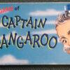 milton bradley game of captain kangaroo 1