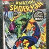 pressman spider-man and hulk quick draw set 7