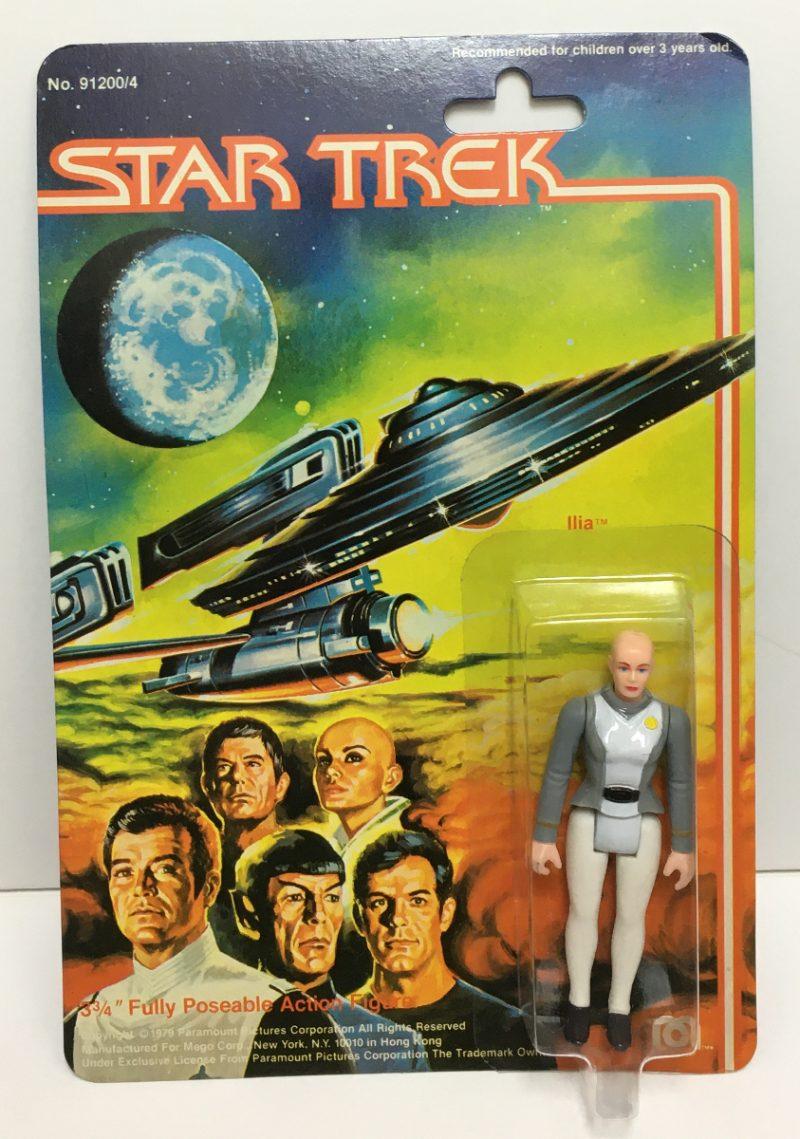 mego star trek the motion picture ilia action figure 1