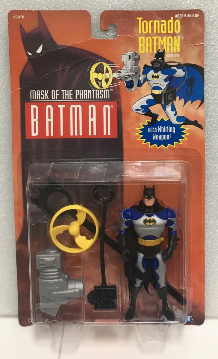kenner mask of the phantasm tornado batman action figure 1