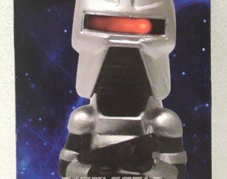 Bif Bang Pow Battlestar Galactica Cylon Resin Bobblehead