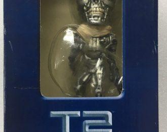 HCG Terminator 2: Judgement Day Endoskeleton Resin Bobblehead