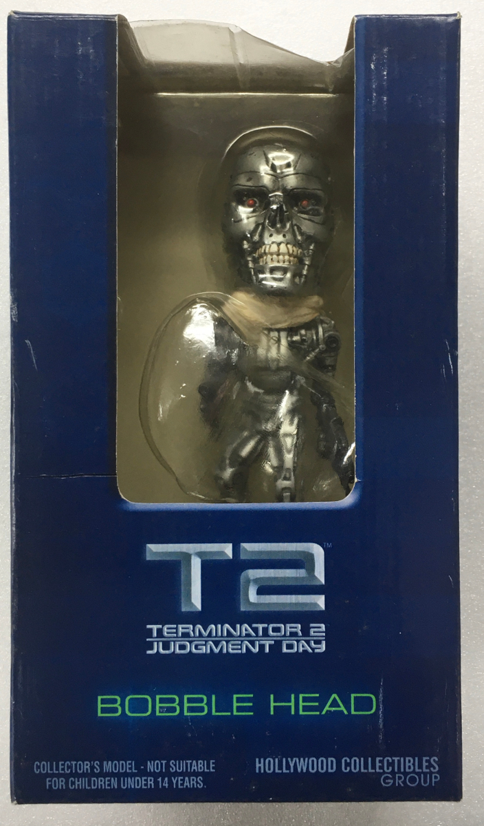 hcg terminator 2 judgement day endoskeleton bobblehead