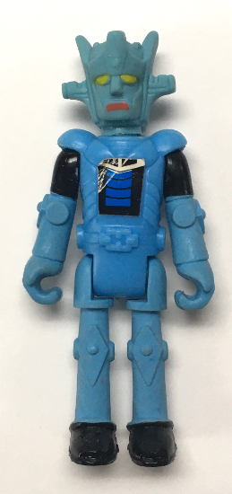 1979 tomland space fighter yasu action figure 1