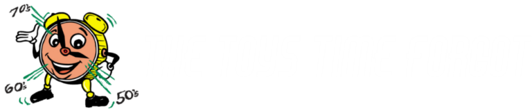 The Toys Time Forgot