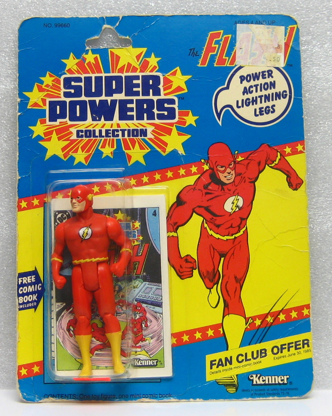 Super Powers Flash 1