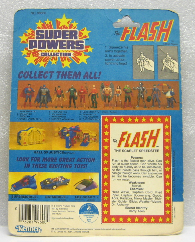 Super Powers Flash 2