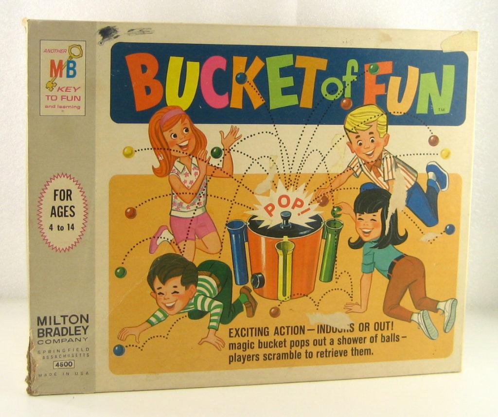 Bucket of Fun 1