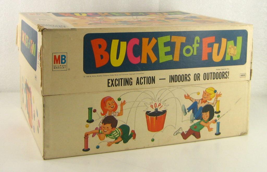 Bucket of Fun 2