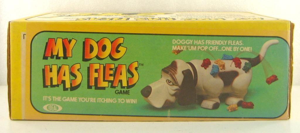 My Dog Has Fleas 2