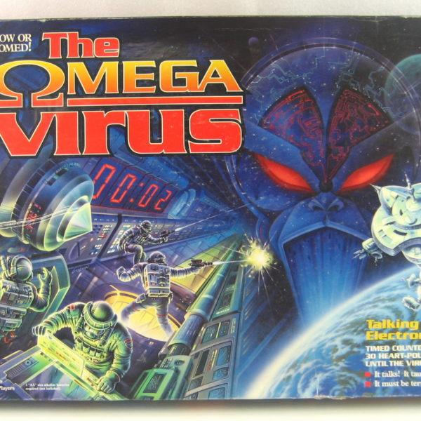 Omega Virus 1