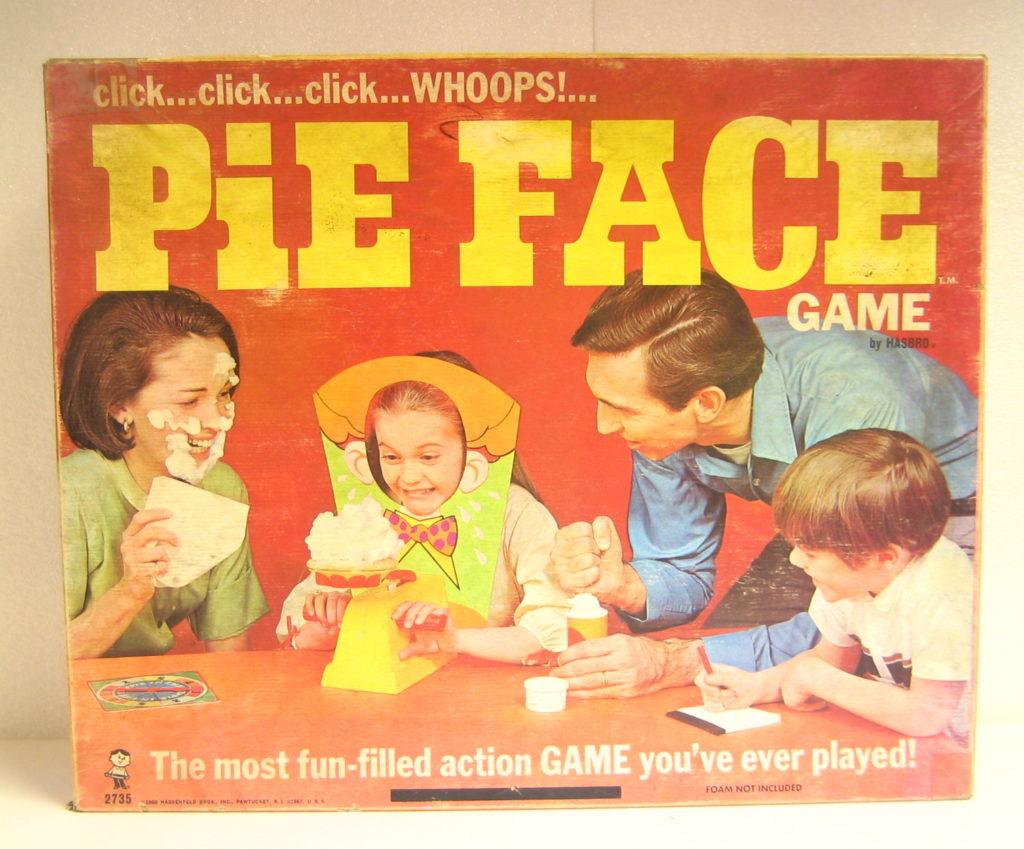 Pie Face1