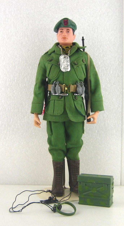 Green Beret 1