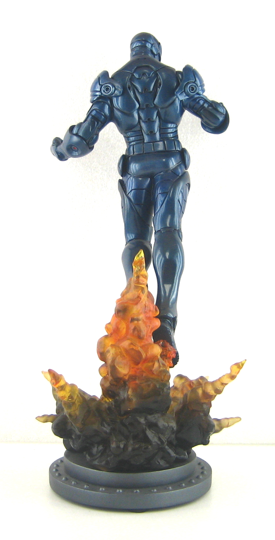 Stealth Suit Iron Man 4
